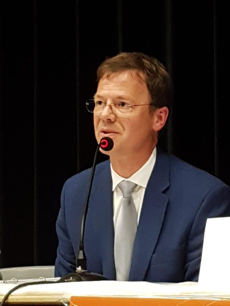 Sven Spengemann